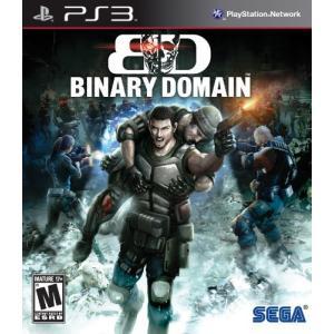 Binary Domain (輸入版) - PS3|banana-store2