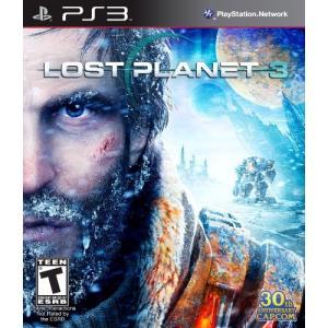 Lost Planet 3 (輸入版:北米) - PS3|banana-store2
