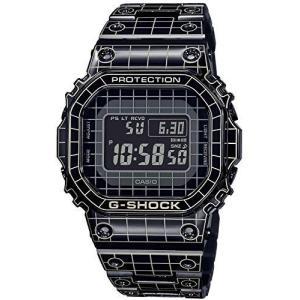 [カシオ] 腕時計 ジーショック Bluetooth 搭載 電波ソーラー GMW-B5000CS-1JR メンズ ブラック banana-store2