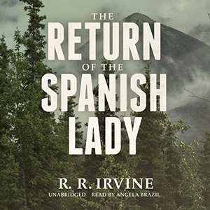 The Return of the Spanish Lady: Library Edition (Nicolette Scott Mysteries)|banana-store2