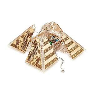 ヴェターモデル エジプトの秘密 宝石箱 組立キット AKV-03|banana-store2
