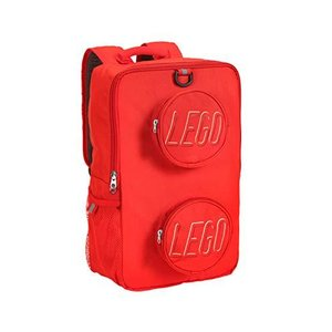 LEGO レゴ リュック サック ブリックバックパック Brick Backpack 選べる9色 [並行輸入品]|banana-store2