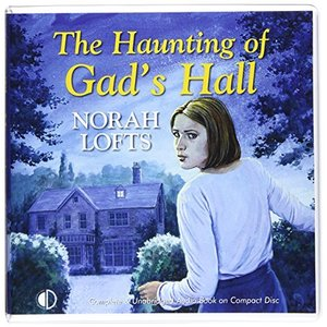 The Haunting of Gad's Hall: Library Edition|banana-store2