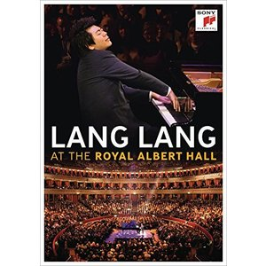 Lang Lang at the Royal Albert Hall [DVD]|banana-store2
