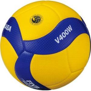 人気 ミカサ (V400W) バレーボール検定球4号 V400W