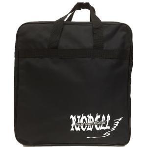 セール リオデール 【MAC2890-BK】 大人用スキーブーツケース ブラック|bandaisports