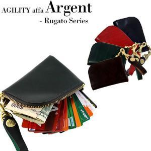 AGILITY(アジリティ) アルジャン ルガトー 【ファッション雑貨/財布/革小物】【10P23Aug15】【¥7,000以上購入で送料無料】|bandblife