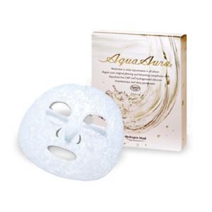 Aqua Aura(アクアオーラ) ハイドロジェンマスク 4枚入り|bandblife