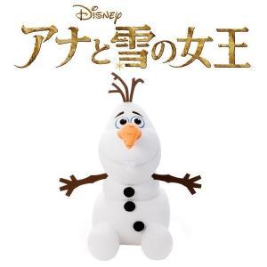 【送料無料】アナと雪の女王 オラフ ヌイグルミ2L タカラトミーアーツ|bandblife
