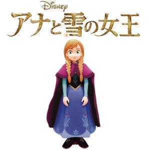 【送料無料】アナと雪の女王 ミュージカルフレンズ アナ タカラトミーアーツ|bandblife