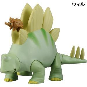 アーロと少年 にぎやか恐竜コレクション ラージ ウィル L62025|bandblife
