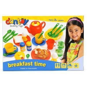 dantoy(ダントーイ) ブレックファーストタイム HP4205|bandblife