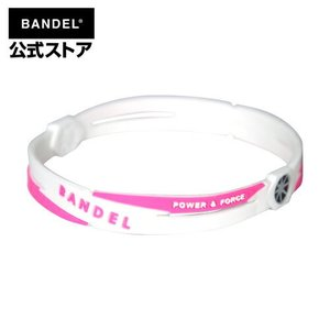 アンクレット cross anklet ホワイト×ピンク(WhitexPinkクロスシリーズ) BA...