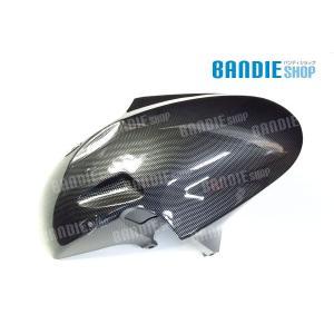 新商品 ホンダ CBR954RR カーボン調 フロントフェンダー 02-03 bandieshop