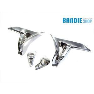 GL1800 トリム 01-10 サイドカバー ゴールドウイング バッテリー 新品 ホンダ カウル カバー HONDA bandieshop