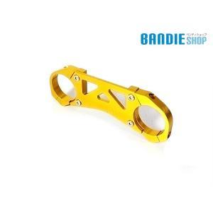 新品 CBX400F CBX550F スタビライザー ゴールド アルミ アルマイト デイトナ ホンダ 新品|bandieshop