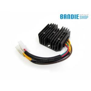 新品 BMW F650GS レギュレーター 散熱対策 レギュレター バッテリー F650 リビルト|bandieshop