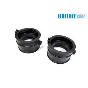 新品ホンダ スティード400 NC26 NC37 インシュレーター 2個set インマニ インテークマニホールド|bandieshop