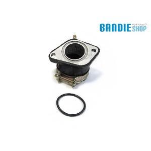 新品 HONDA フュージョン250 MF02 インテーク マニホールド 1個 インマニ インシュレーター ホンダ|bandieshop