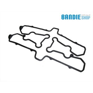 XJR1200 4KG1/4KG2/4KG4 シリンダー ヘッドカバー パッキン5WM-11193-00 ヤマハ 純正タイプ 新品 エンジン|bandieshop