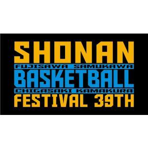 第39回湘南バスケットボールフェスティバル記念ロングTシャツ 2019 白 bandofballers 02