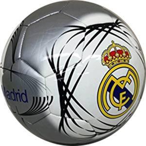 REAL MADRID レアルマドリード サッカーボール 4号 ブルー bandofballers