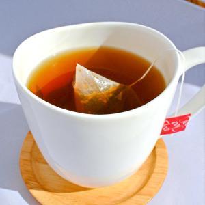生姜紅茶 (しょうが紅茶) 40 ティーバッグ 日本産 無添加 無糖 無香料|bandokochaen|02