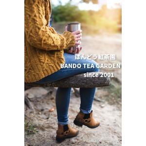 ( ノンカフェイン ) 生姜紅茶 (しょうが紅茶) 40 ティーバッグ入  無添加 無糖 無香料|bandokochaen|17