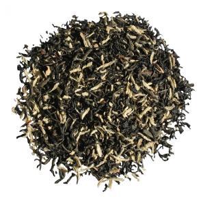 生姜紅茶 (しょうが紅茶) 120 ティーバッグ(2.5g×60TB)×2袋 日本産 無添加 無糖 無香料 bandokochaen 08