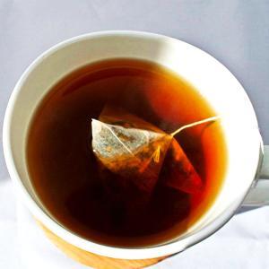 ( ノンカフェイン ) 生姜紅茶 (しょうが紅茶) 120ティーバッグ(2.5g×60TB)×2袋 無添加 無糖 無香料|bandokochaen|02