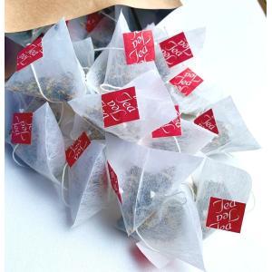 ( ノンカフェイン ) 生姜紅茶 (しょうが紅茶) 120ティーバッグ(2.5g×60TB)×2袋 無添加 無糖 無香料|bandokochaen|16