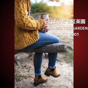 ( ノンカフェイン ) 生姜紅茶 (しょうが紅茶) 120ティーバッグ(2.5g×60TB)×2袋 無添加 無糖 無香料|bandokochaen|17