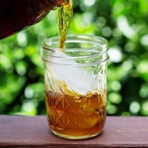 ( ノンカフェイン ) 無農薬栽培 杜仲茶 (とちゅう 茶) 120 ティーバッグ(3g×60TB)×2袋 日本産 無添加 無糖 無香料|bandokochaen|04