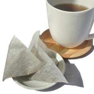 ( ノンカフェイン ) 無農薬栽培 杜仲茶 (とちゅう 茶) 120 ティーバッグ(3g×60TB)×2袋 日本産 無添加 無糖 無香料|bandokochaen|07