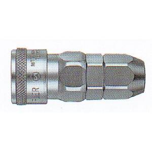 日東工器(ナットカプラ:ウレタンホース取り付け用)110SN(40SAH)|bankinkougu