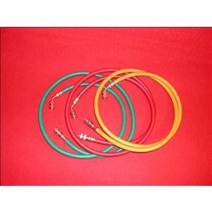 デンゲン<チャージングホース3本セット:赤・黄・緑>CP-H・2200F・S|bankinkougu