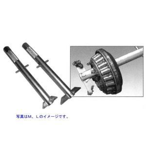ハスコー(ハブシールプーラー/Lサイズ)HS-409L