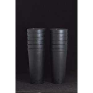 BC プラスチック製ロングポット(中) 40個セット|bankscollection|04