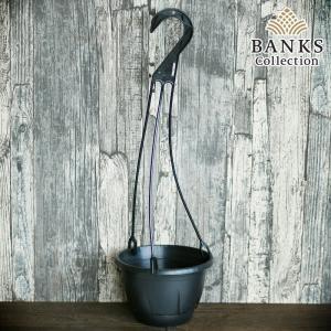 BC プラスチック製吊り鉢12個セット|bankscollection