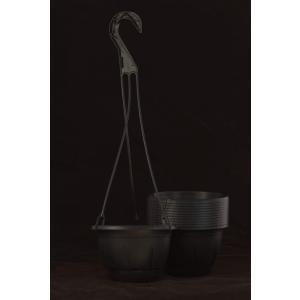 BC プラスチック製吊り鉢12個セット|bankscollection|02