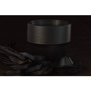 BC プラスチック製吊り鉢12個セット|bankscollection|05