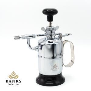BC メタルスプレー 加圧型噴霧器 日本製 BCロゴ付き|bankscollection