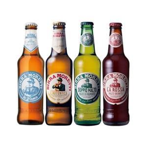 「 モレッティ ビール 」ピルスナータイプ アルコール度数 : 4.6度  「 ラ・ビアンカ La ...