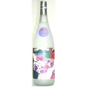 「 本醸造 痴虫2号 」 群馬県 : 高井株式会社 酒類 : 日本酒/本醸造 容量 : 1800ml...