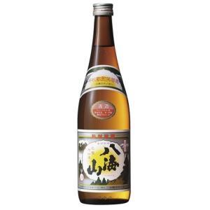 「 清酒 八海山 」 新潟県 : 株式会社八海山 酒類 : 日本酒/普通酒 容量 : 720ml ア...