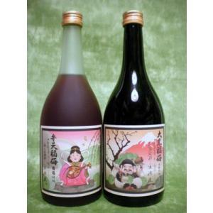 いずれも 大阪府 : 河内ワイン 酒類 : 梅酒 容量 : 720ml アルコール度数 : 12.4...