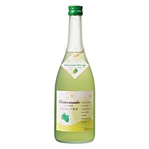 ライムネード梅酒 720ml 研醸