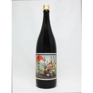 「 毘沙門福梅 」 大阪府 : 河内ワイン 酒類 : 梅酒 容量 : 1800ml アルコール度数 ...