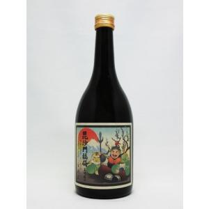 「 毘沙門福梅 」 大阪府 : 河内ワイン 酒類 : 梅酒 容量 : 720ml アルコール度数 :...