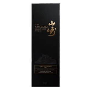 国産ウイスキー 山崎 LIMITED EDITION 2017 43度 700ml サントリー|bannai|03
